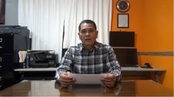 Lección 28 de Agosto 2021 - Gonzalo Hernández